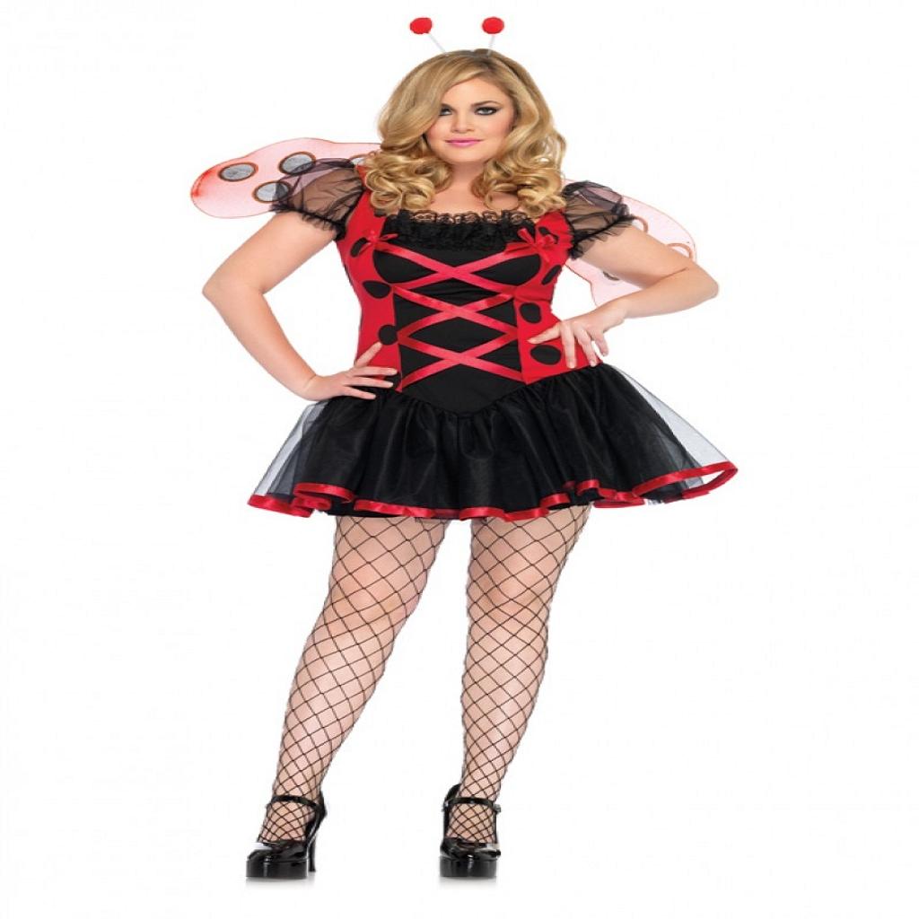 Ladybug Kostüme