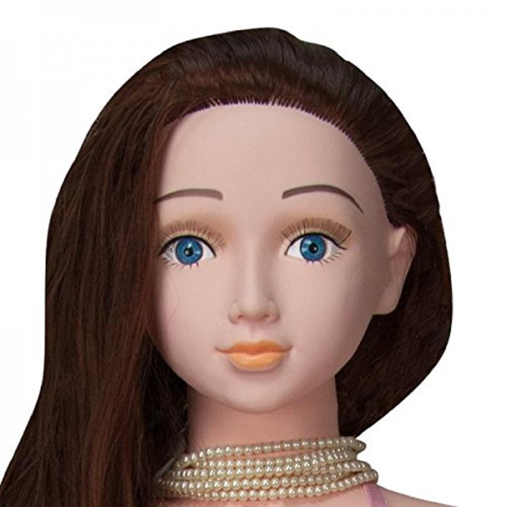 Valerie. die realistische Vibee-Doll Liebespuppe