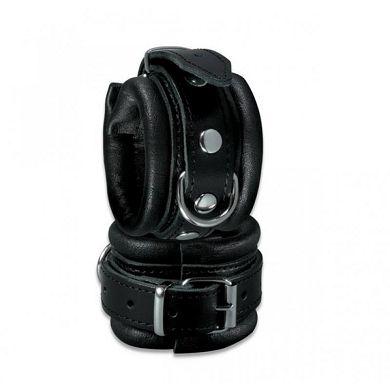 Handfessel Essential schwarz