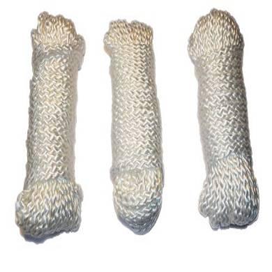 Seil aus Kunstfasern für Bondage